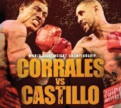 Diego Corrales vs Jose Luis Castillo I HD Blu-Ray