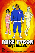 Mike Tyson Mysteries HD Blu-Ray