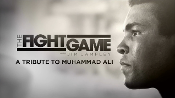 The Fight Game: A Tribute to Muhammad Ali HD Blu-Ray