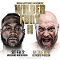 Deontay Wilder vs. Tyson Fury II HD Blu-Ray